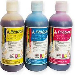 PRODOT 200ML COLOUR INK( PACK OF 3)
