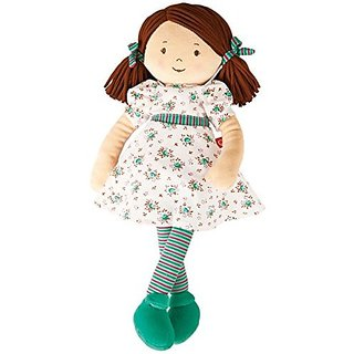 Soft Doll Friend for Toddlers and Up!