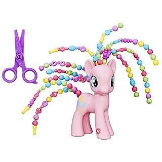 My Little Pony Friendship Is Magic Cutie Twisty Do Pinkie Pie Figure