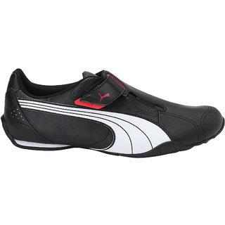 Buy Puma Redon Move Black Men Sneakers