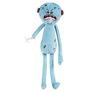 SDCC 2015 Exclusive Rick and Morty 10 Inch Foamy Mr. Meeseeks Plush