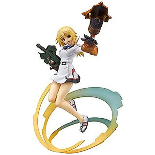 Max Factory Infinite Stratos: Charlotte Dunois 1:7 PVC Figure Statue