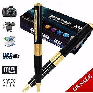 Onsgroup Spy Camera Pen