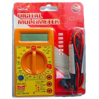 Digital Pocket Multimeter