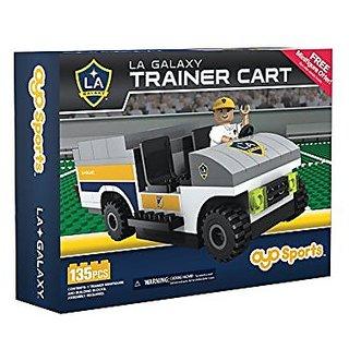 La Galaxy Oyo Mls Trainer Cart