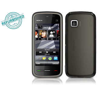 Nokia 5233/Good Condition/Certified Pre Owned (6 month WarrantyBazaar Warranty)
