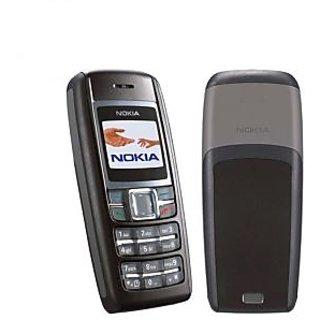 Nokia 1600  /Good Condition/Certified Pre Owned(6 Month WarrantyBazaar Warranty)
