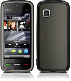 Nokia 5233  /Good Condition/Certified Pre Owned (6 month WarrantyBazaar Warranty)