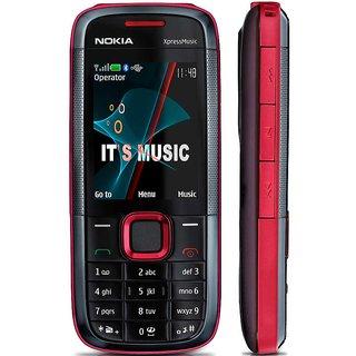 Nokia 5130  /Good Condition/Certified Pre Owned(6 Month WarrantyBazaar Warranty)