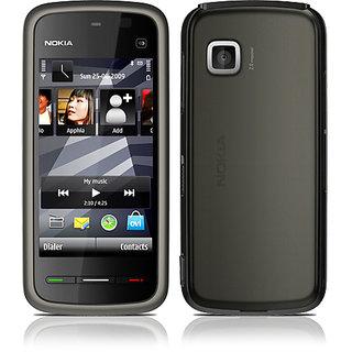 Nokia 5233  /Good Condition/Certified Pre Owned (6 month WarrantyBazaar Warranty)