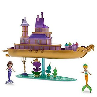 Disney Sofia The First Floating Palace Play Set Toy
