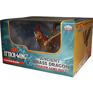 Ancient Brass Dragon Expansion Pack