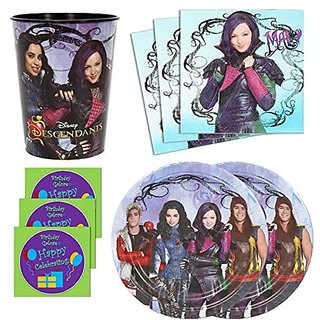 (1) Keepsake Cup Kit for 16 Plus Stickers