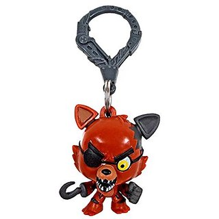 Figure Hangers Foxy
