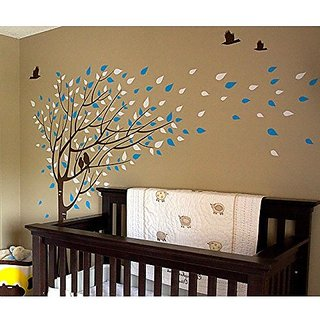 Pop Decors PT-0049VB Beautiful Wall Decals, Gone with the Wind
