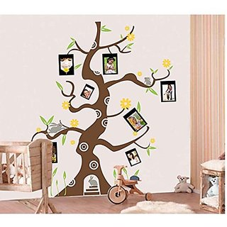 Removable Vinyl Art Wall Stickers