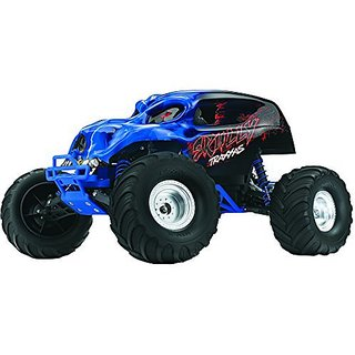Traxxas 36064-1 1/10 Skully RTR TQ 2.4 GHz Vehicle