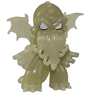 Funko Mystery Minis Horror Classics 2 - Cthulhu-Glow-Loose