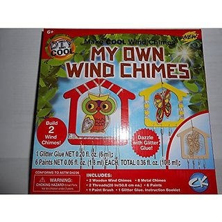 My Own Wind Chimes