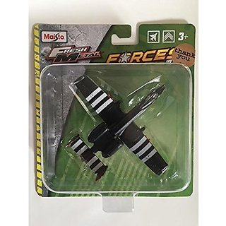 Maisto Fresh Metal Forces Sky Squad A 10 Warthog