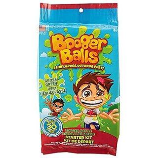 Booger Balls Refills Special Starter Kit 3 Pack