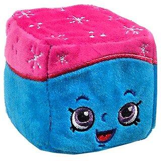 Shopkins Cuddle Cubes Snow Crush 3 Plush