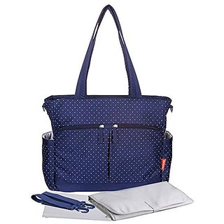 Bellotte Fashion Easy-to-carry Satchel Tote Diaper Bags