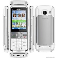 Brand New Nokia C5 Call Phone With Box All Accessory