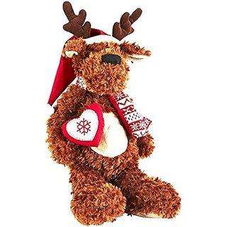 Milo The Plush Reindeer