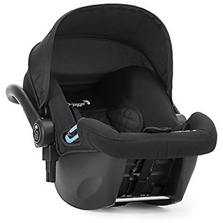 Graco Car Seat Adapter with City Mini ZIP or Single and GO