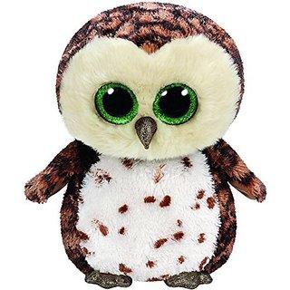Ty Beanie Boos Buddy Sammy The Owl