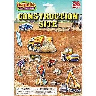Imaginetics Construction Site Play Board
