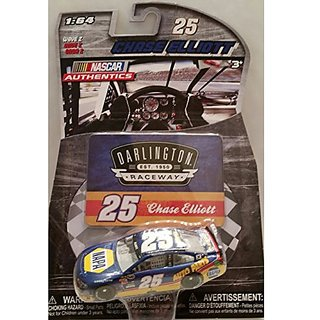 2016 Nascar Authentics - NAPA Chase Elliott