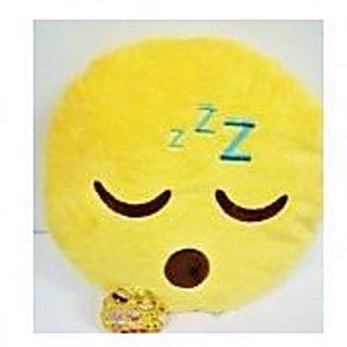 Emoji 32cm Silly Smiley Pillows Emoticon Yellow Round Cushion Pillow Stuffed Plush Soft Toy Emoji Sleeping Trademark Of 2mb Enterpise Llc