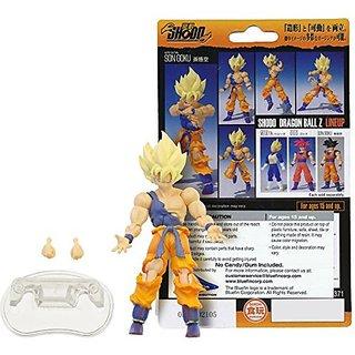 Super Saiyan Goku: