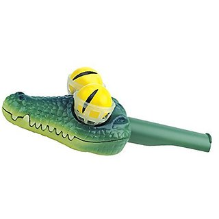 Play Visions Gator Eye Pops Toy Figure