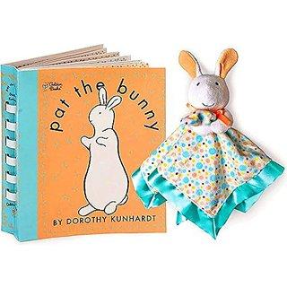 Pat the Bunny Gift Set #2