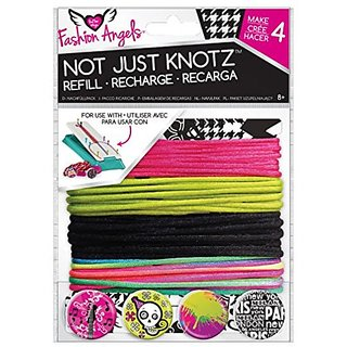 Fashion Angels Not Just Knotz Refill Pack Love Toy