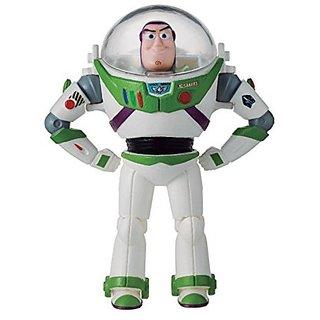Hatch N Heroes Pixar Collection Buzz Transforming Figure
