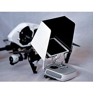 SummitLink (Iw7) 7 Inch Ipad Mini Sunshade For Dji Phantom 3 Professional And Advanced Dji Inspire