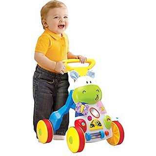 New Release March 2016 PLS Baby Hippo Toddler Walker
