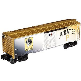 Lionel Cooperstown Collection Pittsburgh Pirates Train
