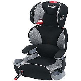 Graco TurboBooster LX Car Seat,