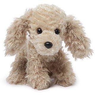 Gund Teacup Puppies Nathaniel Cocker Spaniel Stuffed Animal Plush