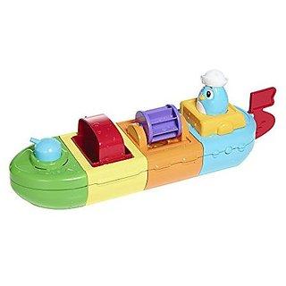 Match Motorboat