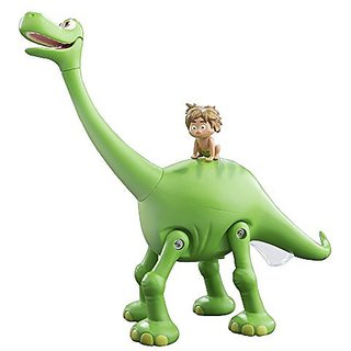 Tomy Toys L62101EN The Good Dinosaur Arlo and Spot Action Figure