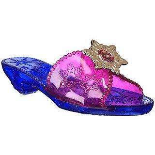 Frozen 94515-COM Frozen Anna Shoes Costume