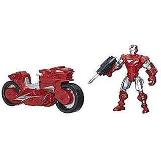 Avengers Super Hero Mashers Iron Man