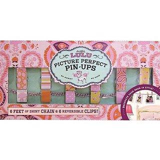 Sugar Lulu Picture Perfect Pin-Ups Paisley Novelty, Pink