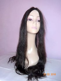Wig Long Indian Style